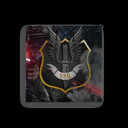 SBR Logo Tactical Canvas