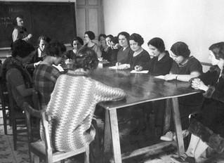 Mujer costarricense y educación: obstáculos que prevalecen