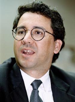 Ronald Saborío