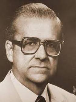 Fernando Volio