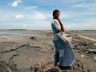 La Silenciosa Discriminación contra la Mujer como consecuencia del Cambio Climático
