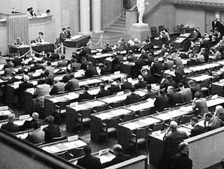 70 años de los Convenios de Ginebra: La evolución jurídica del meollo del Derecho Internacional Huma
