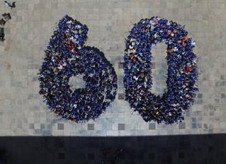 #EU60: Sesenta años de construcción europea