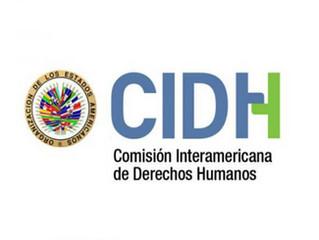 Costa Rica y otros contra Nicaragua: una petición interestatal ante la Comisión Interamericana de De