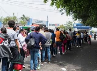 Inmigración en Costa Rica: un reto de solidaridad