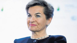 Christiana Figueres Olsen