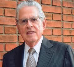 Rodrigo Oreamuno
