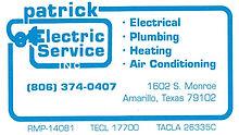 Patrick Electric.JPG