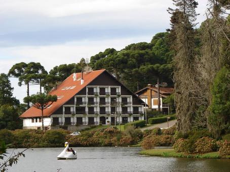 """""""A Serra Gaúcha está pronta para ser um distrito turístico"""""""