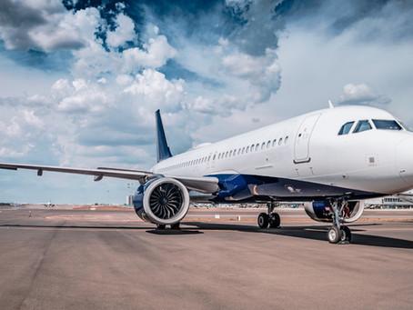 Tráfego aéreo cresce dentro do Brasil e entre os países da América Latina