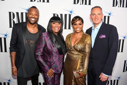 The 2017 BMI Awards honors Metro Boomin, Future, and Patti LaBelle