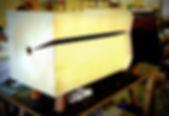 Gopher#1 | Atelier Berek | Ebéniste | Ebénisterie | Marseille | Création meuble | Mobilier | Furniture | Menuisier | Artisan | Made in France