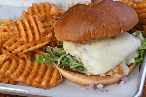 Ophelia Grilled Chicken Sandwich