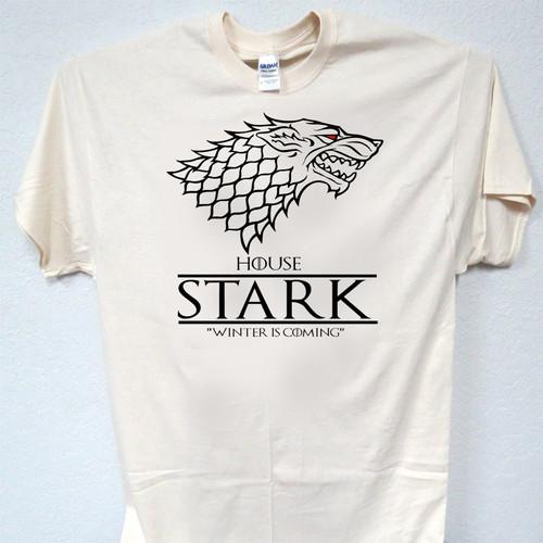 96839d80 STARK, Game of Thrones,