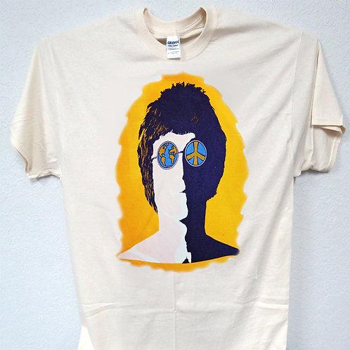 """JOHN LENNON, The Beatles Classic 60's"""" T-SHIRT,S,M,L,XL,2X,3X,4X,5X,T-958Iv"""