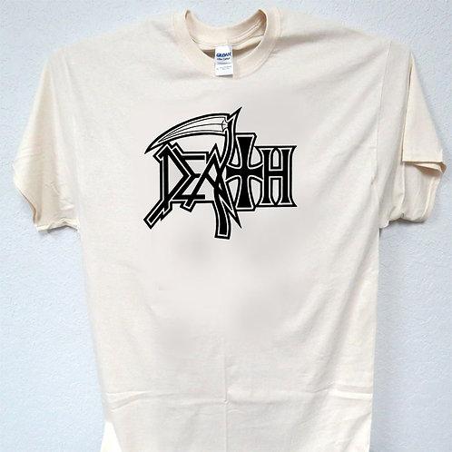 """DEATH, Cool Retro Concert """",T-SHIRTs Size S-5XL ,T-1155"""