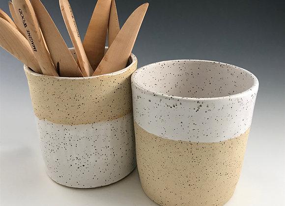 Utensil Vase
