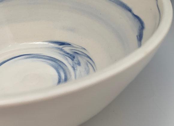 Serving Bowl - Neri Blue