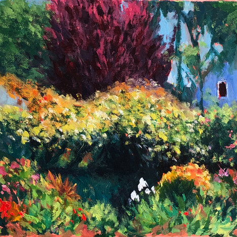 Templeton cottage #5