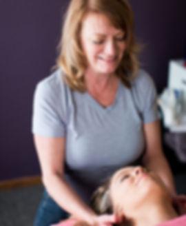 Healing Spirit Massage & Health Spa