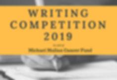 White Typewriter Writing Class Notebook