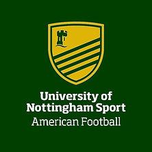 University of Nottingham American Football