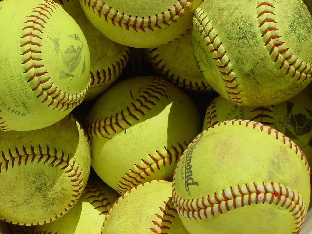 Softball Series of 5