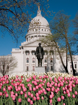 Capitol Update