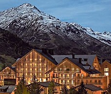 Team Now's Team Building and Experiential Learning in Andermatt