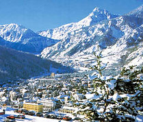 Team Now's Team Building and Experiential Learning in Bardonecchia