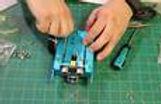 Team Now's Mechatronics & Robots Team Bulding