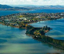 Team Now's Team Building and Experiential Learning on Lake Constance