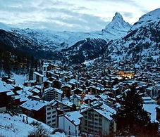 Team Now's Team Building and Experiential Learning in Zermatt