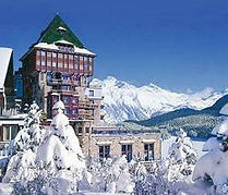 Team Now's Team Building and Experiential Learning in Sankt Moritz