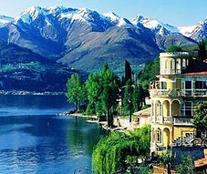 Team Now's Team Building and Experiential Learning on Lake Como
