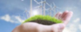 Wind Enery Farm - Ecological Team Building