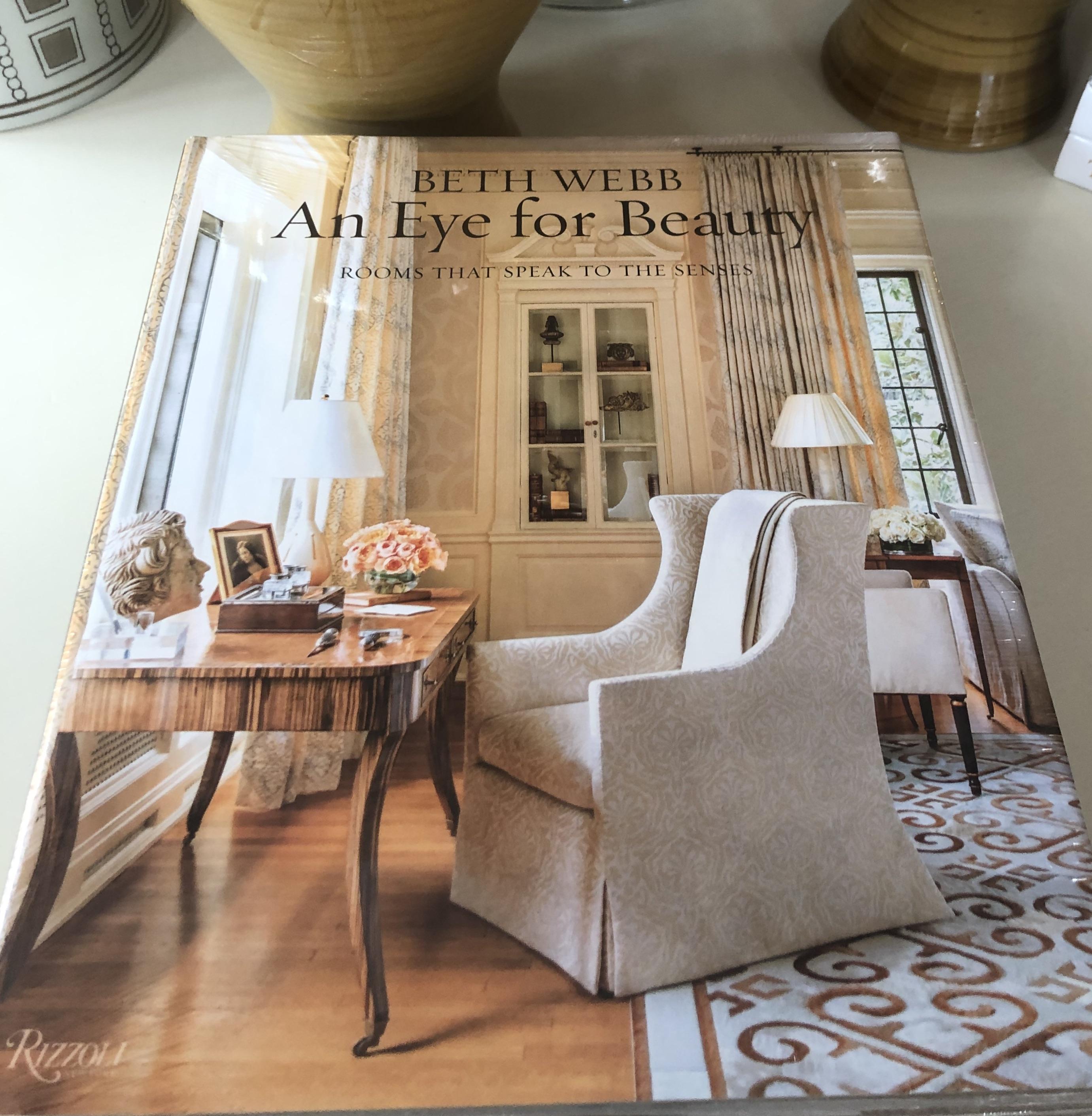 An Eye for Beauty by Beth Webb