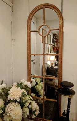 Large Wall Mirrors ( Pair Available)