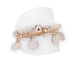 Assorted Beaded Bracelet