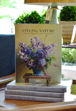 Styling Nature - Floral Designs