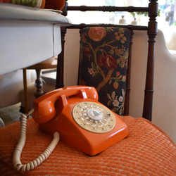 1930s Northern Electric Dial Phone