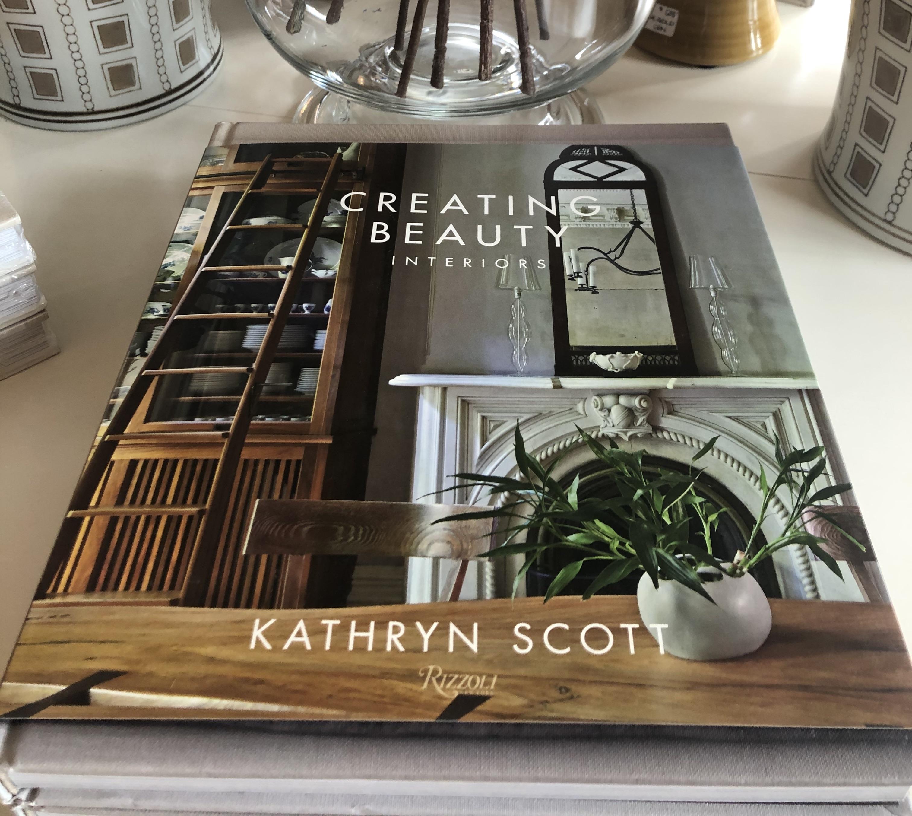 Creating Beauty by Kathryn Scott