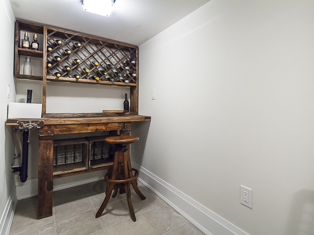 Wine Cellar After