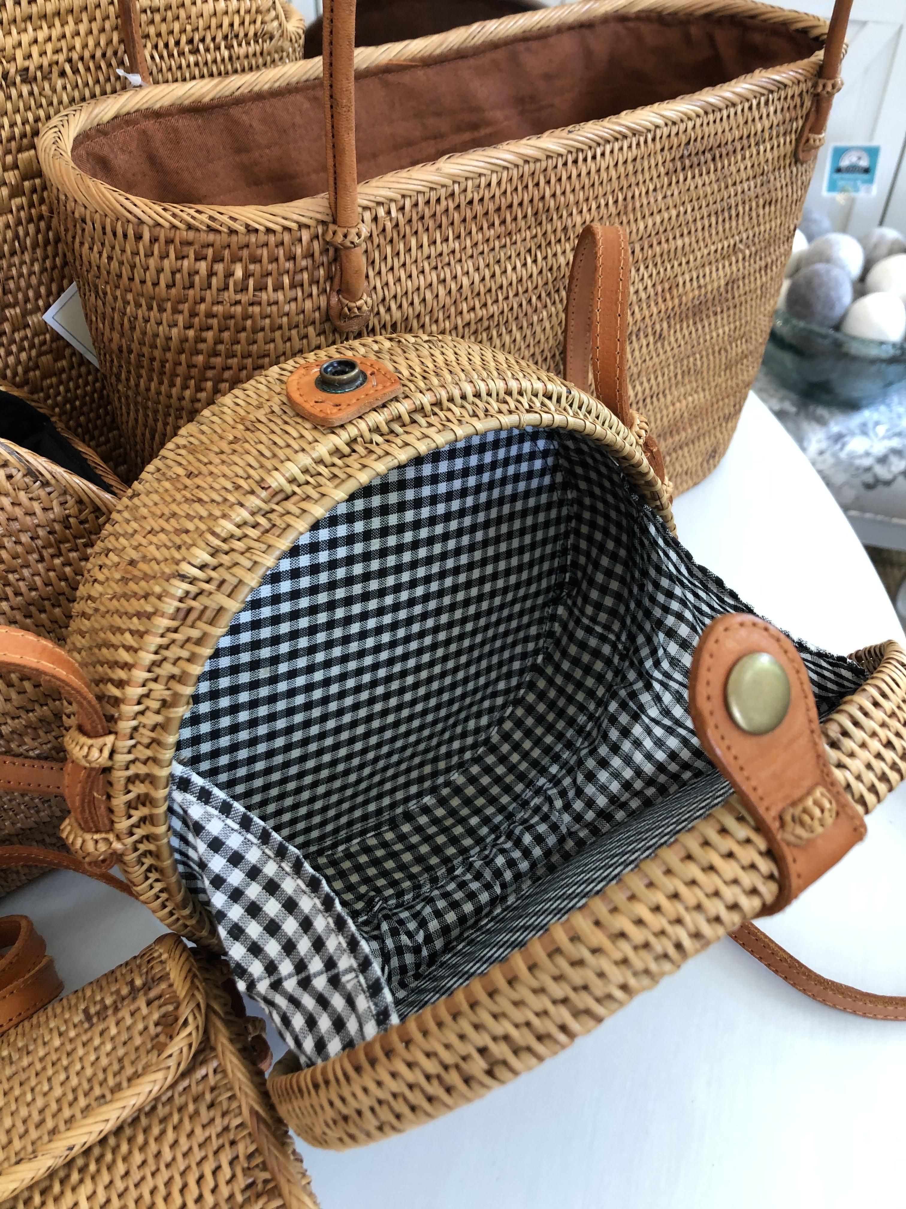 Andrea Canteen Bag