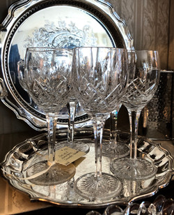 Waterford Linsmore Wineglass