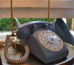 1960s Restored Northern Telecom Phone