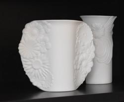 Vintage Kaiser Vases