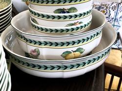 Serving Bowls - 3 sizes
