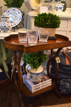 Matiland-Smith Accent Table