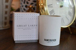 Vancouver Candle Company - Great Lakes